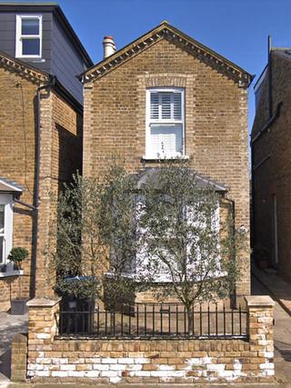 Renovation of Victorian house in Kingston, London