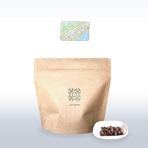 キリマンジャロキボーAA 豆