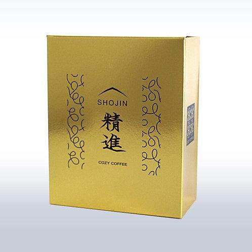 精進【SHOJIN】ドリップパック5個入り