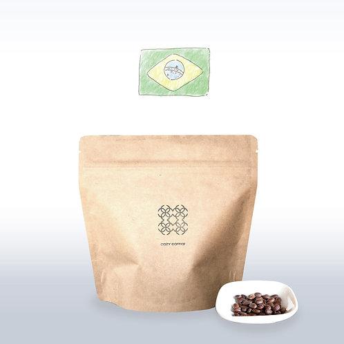 ブラジルブルボンアマレーロ 豆