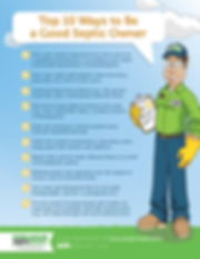 Be Septic Smart