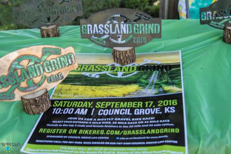 Grassland Grind 2016