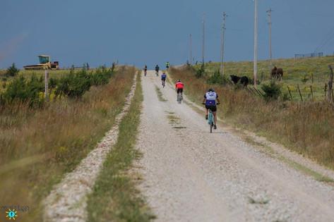 2017 Grassland Grind riders