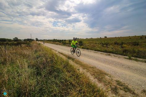 2017 Grassland Grind Rider