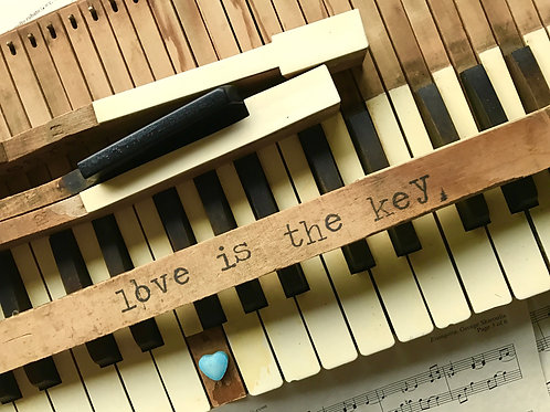 Keys of Love - 2 Keys