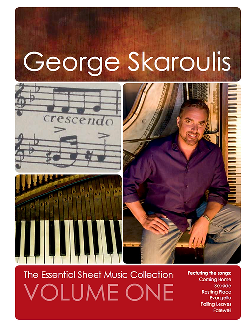 The Essential Sheet Music Collection Vol. One