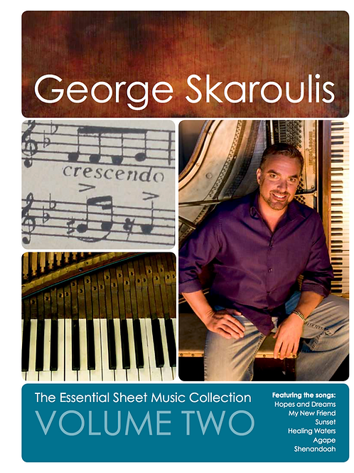 The Essential Sheet Music Collection Vol. Two
