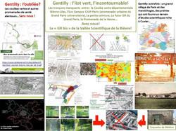 Raccorder le GR du Grand Paris