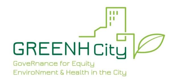 GREENH-City