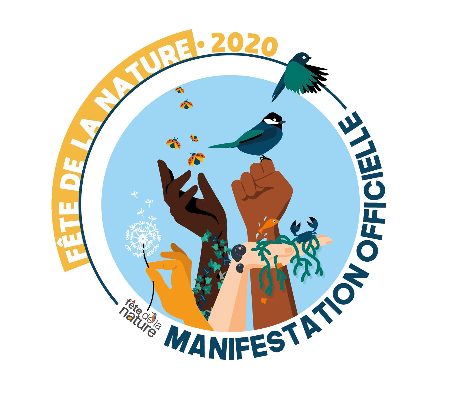 Manifestation officielle 2020