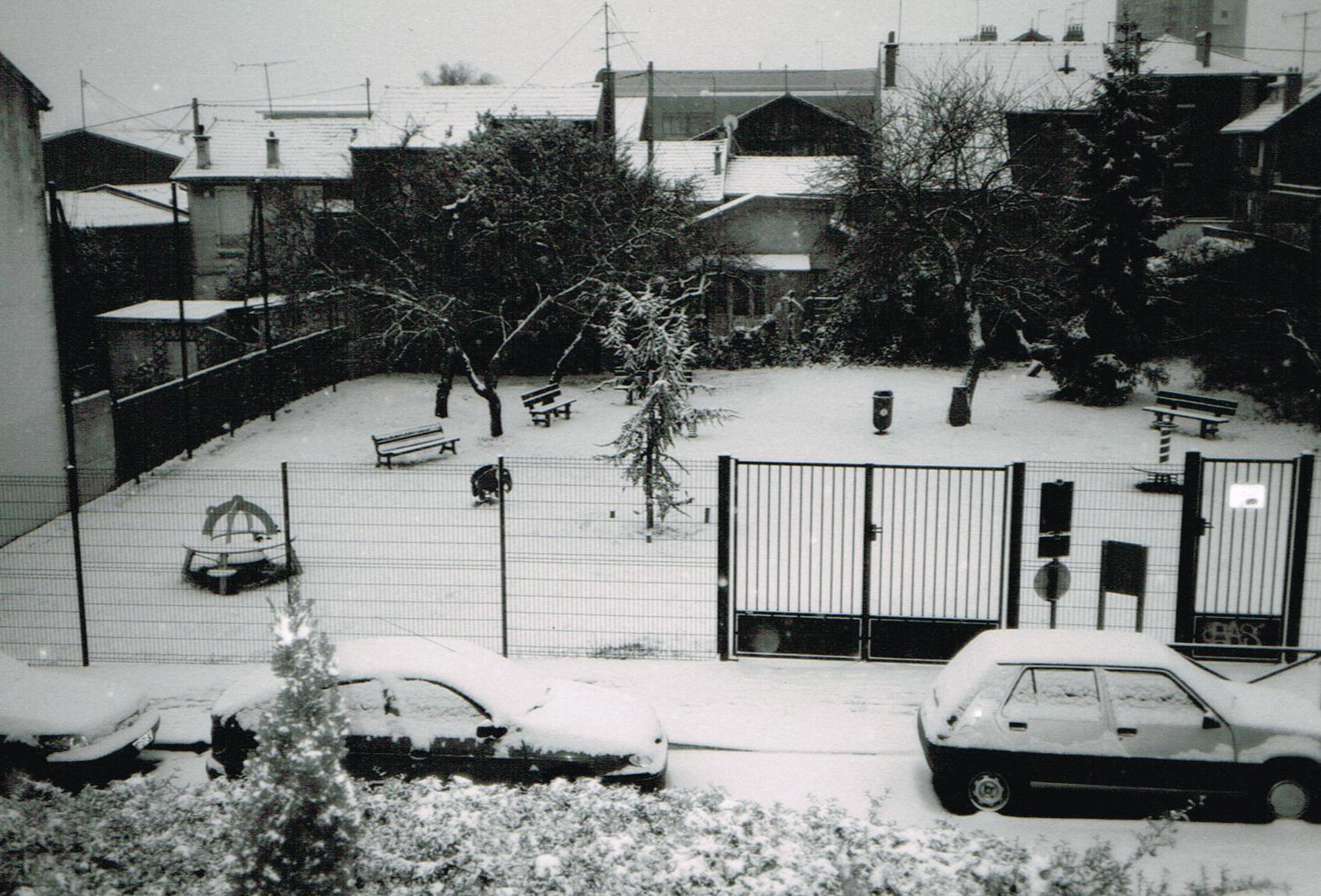 Hiver 2004