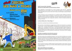 Festival MAP Montreuil 2018