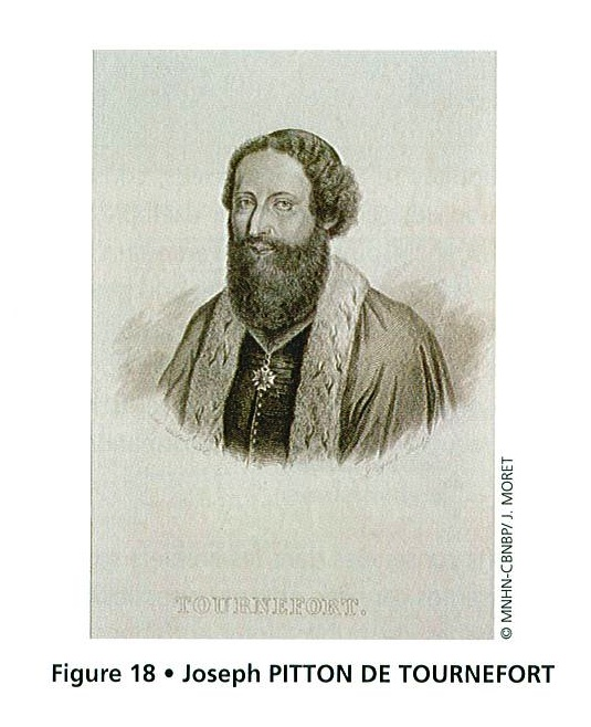Joseph Pitton de Tournefort