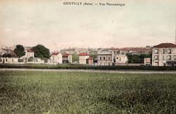 Ilôt Paix-Reims 1914