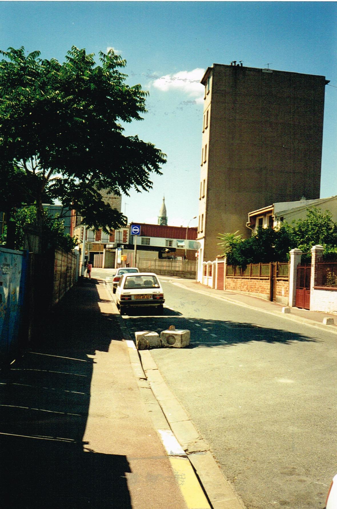 Juillet 1996