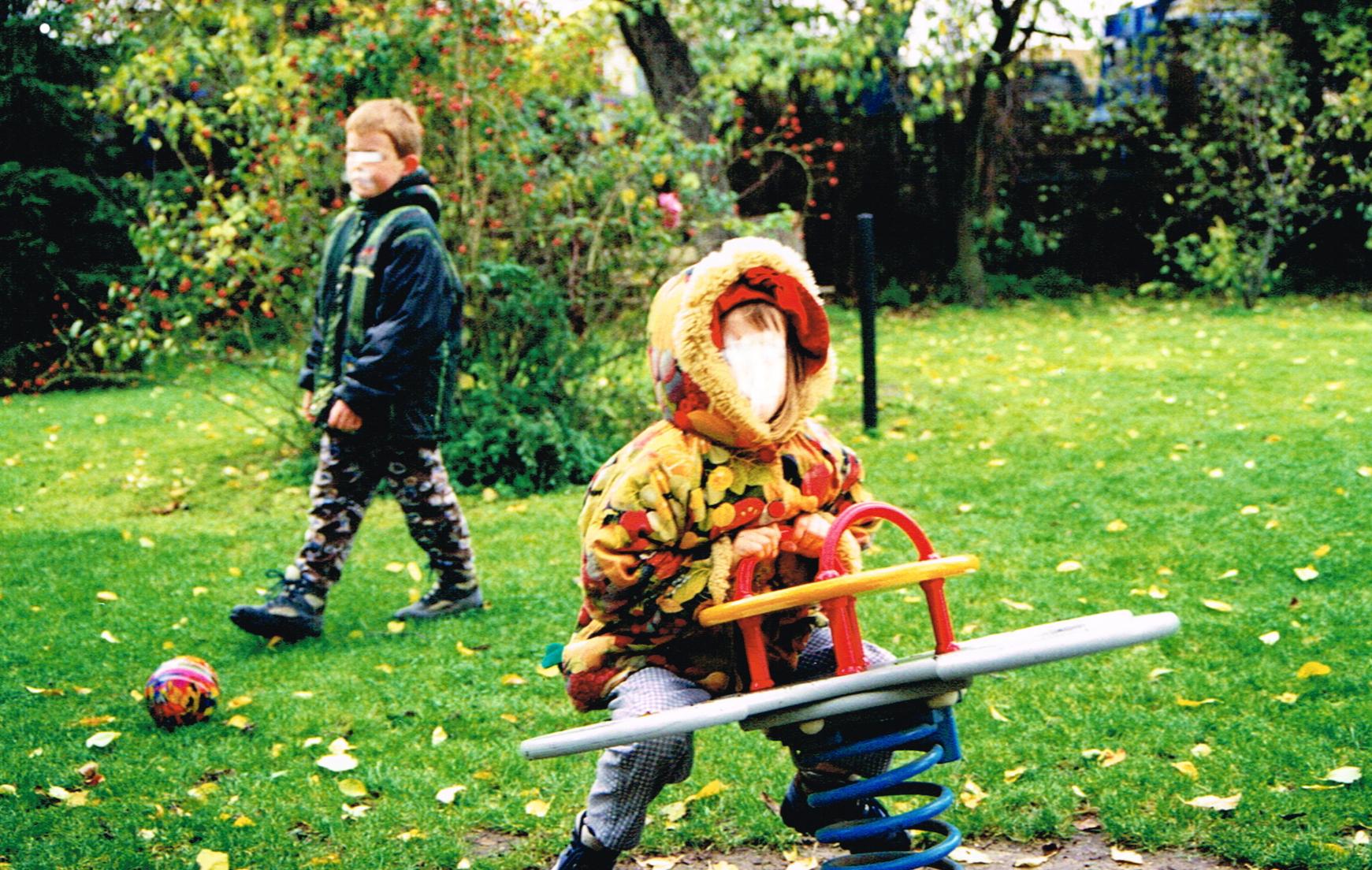 Enfants 1998