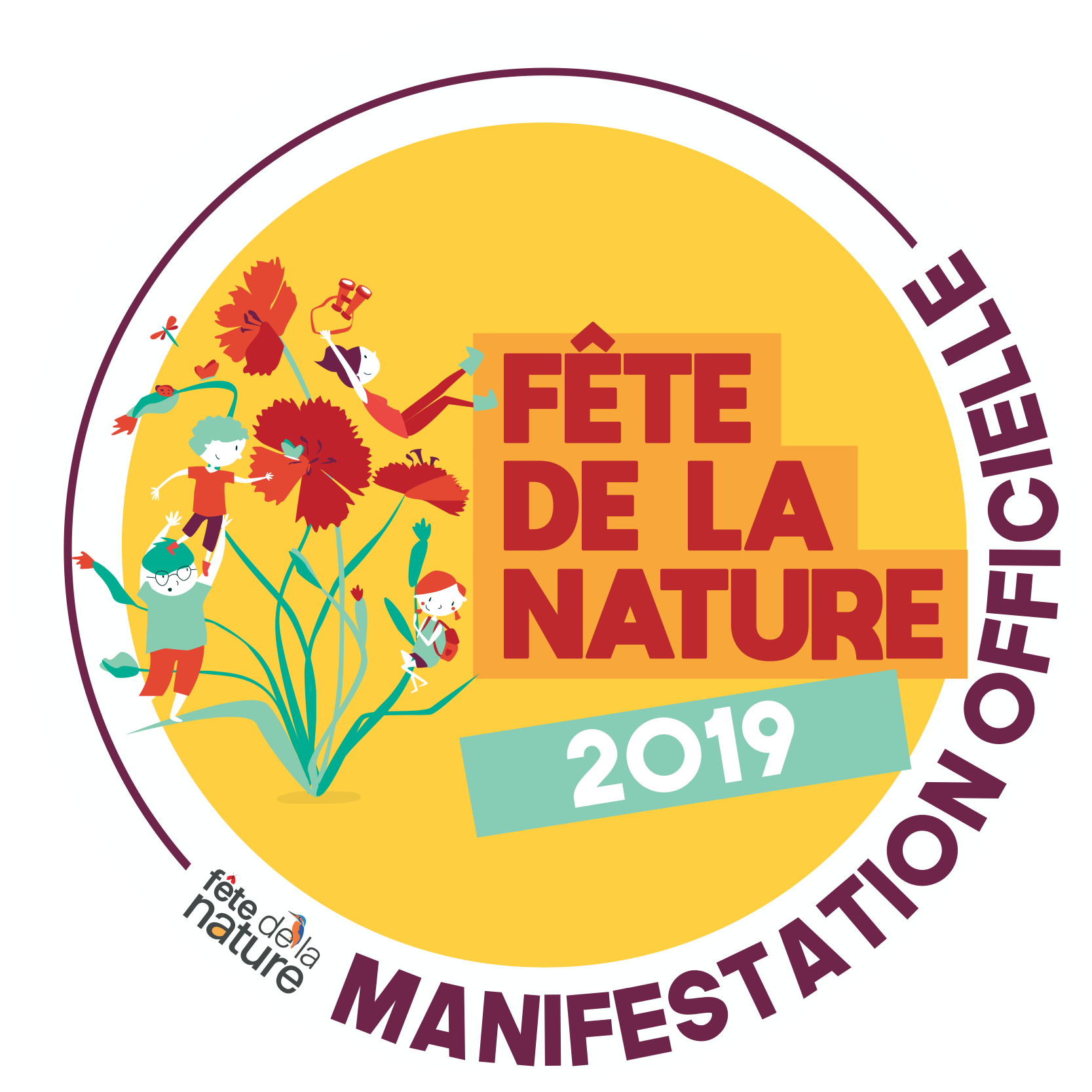 Label Fête de la Nature