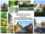 Biodiversité, Tiers lieu, paysage de l'îlot vert de Gentilly