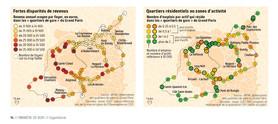 Le Grand Paris ou le pactole pour les bétonneurs Hacène Belmessous
