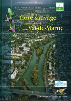 Atlas de la flore du Val de Marne