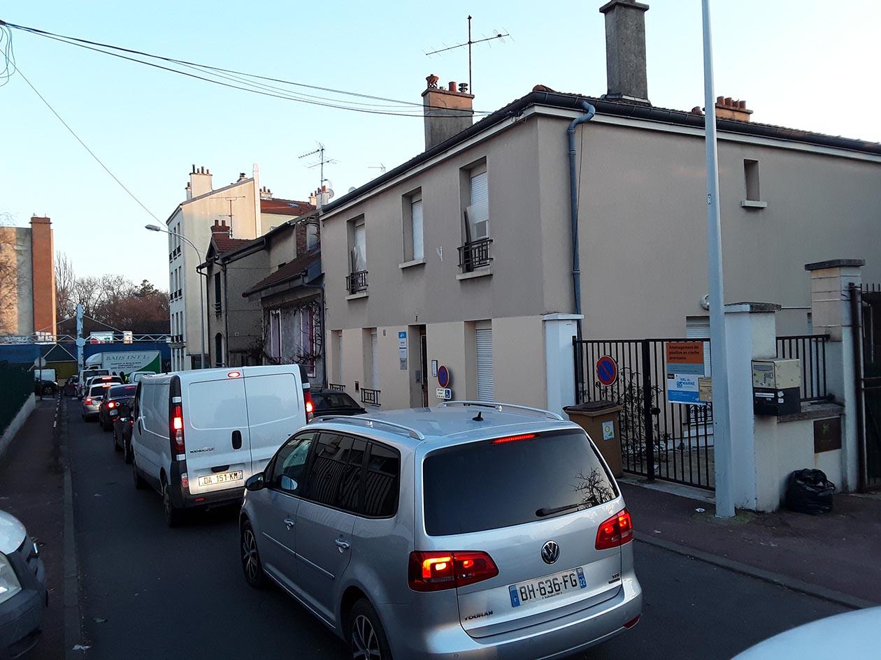 Rue Kleynhoff