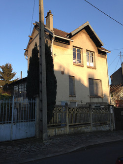 Rue de Reims