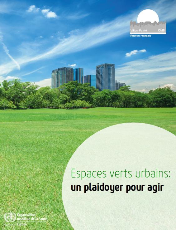 OMS et espaces verts publics