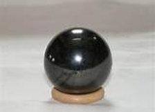 Petite shungite sphère