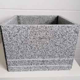 Granitvase