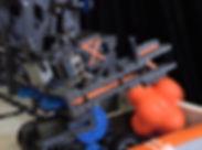 Go to VEX IQ robotics competition with the most professional robotics club / school in Toronto