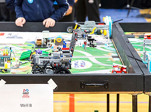 We have the Best FLL Teams in Toronto GTA Ontario. FLL FIRST LEGO league hydrodynamics.