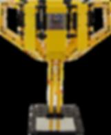 FIRST LEGO League International Open Championship Champion's Award Winner