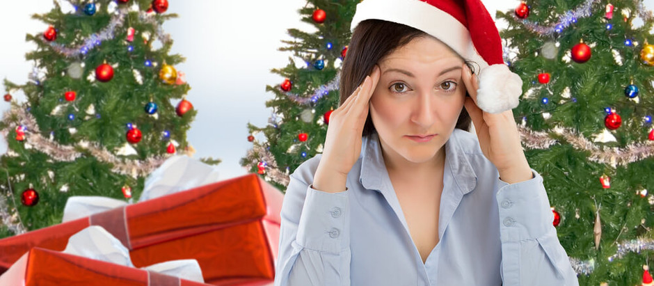 Mental Health Tips for Managing Holiday Related Stress or Depression