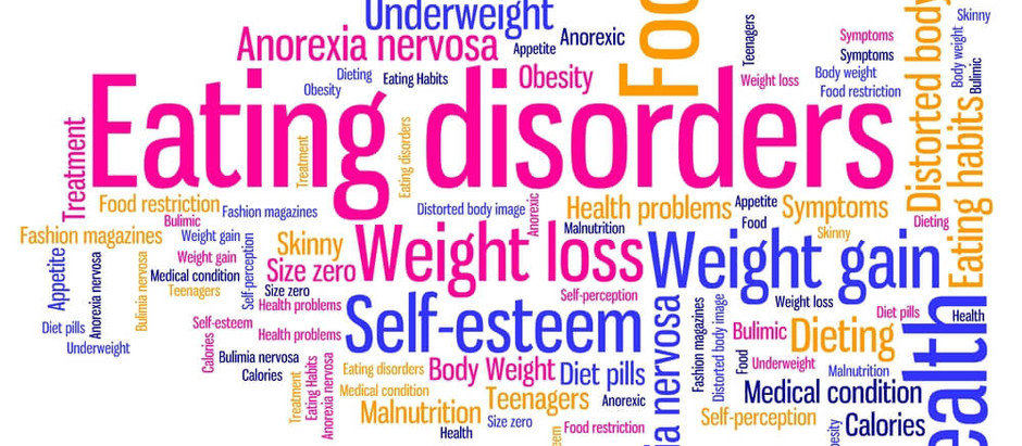 Understanding Eating Disorders & How Caring Psychotherapy Can Help