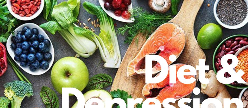 Diet & Depression