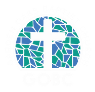 Garden Oaks Baptist Church logo