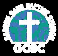 Garden Oaks Baptist Church logo