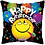 Thumbnail: Happy Retirement Balloon Bouquet