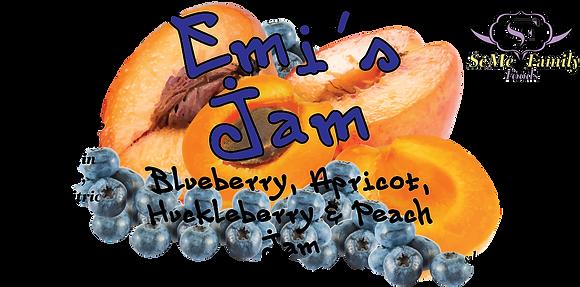 Emi's Jam