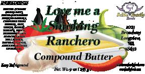 Love Me a Smoking Ranchero