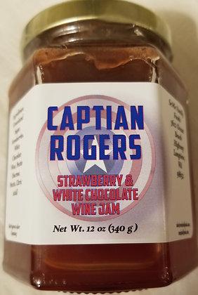 Capt Rogers Fav