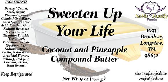 Sweeten Up Your Life