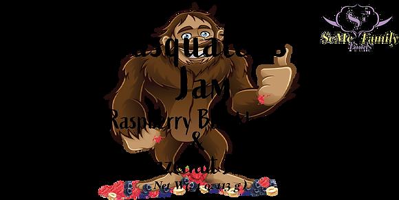 Sasquatch's Jam
