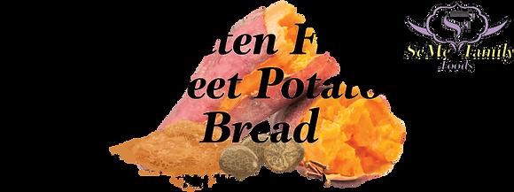 Gluten Free Sweet Potato