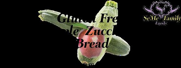 Gluten Free Zucchini Breads