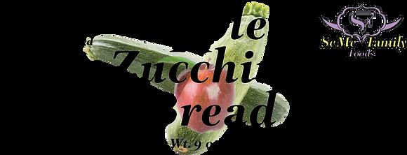 Zucchini Breads