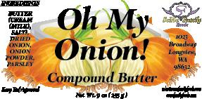 Oh My Onion