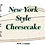 Thumbnail: New York Style Cheesecake