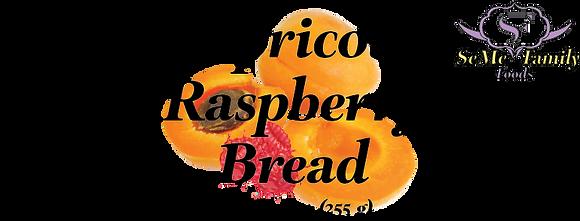 Apricot Raspberry Bread