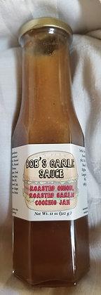Bob's Garlic Sauce